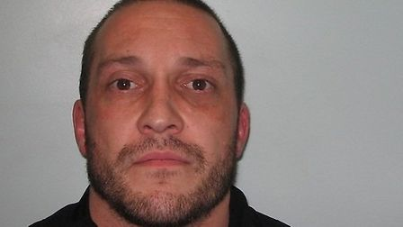 Ian Dowding is wanted by Barking and Dagenham Police.