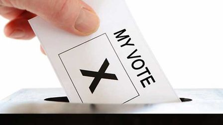 Polling stations are open throughout Redbridge