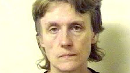 BEST QUALITY AVAILABLE Undated handout photo issued by Nottinghamshire Police of Susan Edwards, 56,