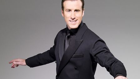 Strictly Come Dancing's Anton Du Beke will host next month's Barking and Dagenham Business Awards.