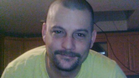 Neill Buchel had been missing since March 13