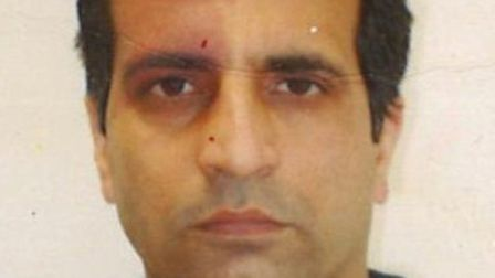 Detectives have arrested a seventh man over the death of Shammi Atwal