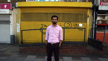 Murad Haider, director of GroupCars, launched a petition to try and save the mosque last year.