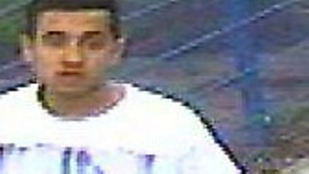 Do you recognise this man? (Pic: Met Police)
