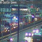 The traffic on the A13, tweeted this morning by @TfLTrafficNews