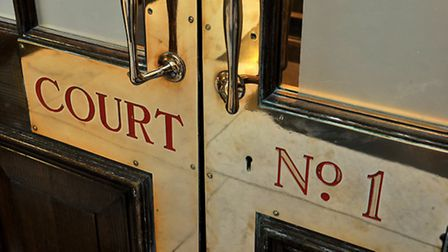 The seven-year-old's father pleaded guilty