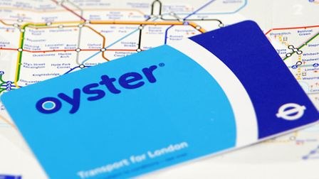 """The Hammersmith and City line could become the """"Hammersmith to Barking"""" line."""