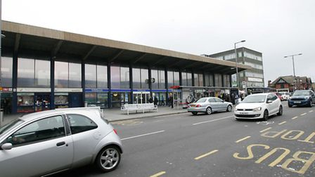 Barking station could be moved into zone three.