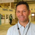 Tony Carruthers is curriculum manager for construction at Barking and Dagenham College