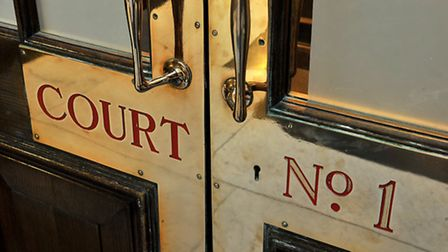 Naveed Ali pleaded guilty to assault by beating