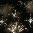 The fireworks display in Barking is one of the largest in London