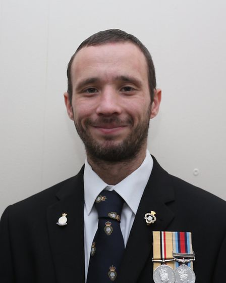 Pte Rawson's friend David Turner, who served with him in Afghanistan, said more should be done to he