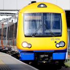 The London Overground extension will run to Barking Riverside