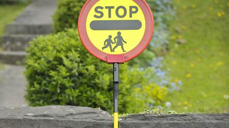 Lollipop men and women could be saved