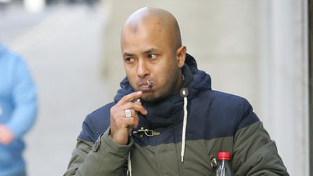 During the trial last week, Chowdhury's ex-husband Ashraf Ali told the Old Bailey the defendant had