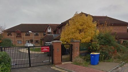 Park View Nursing Home, where Lillian Doy's family waited 11 hours with her dead body (pic: Google S