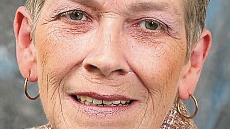 Cllr Val Rush died earlier this month
