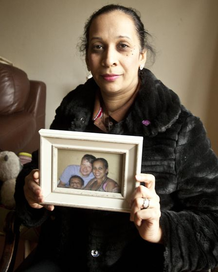 Sharon Ritchie appeals for witnesses to come forward on her husband hit-and-run accident
