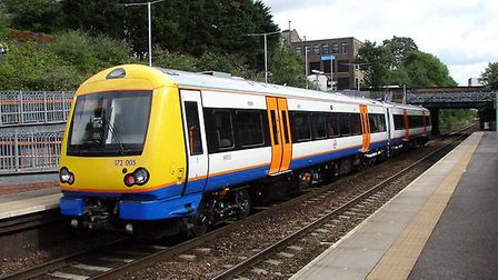 Construction work on the Barking Riverside Overground extension could begin in 2017.
