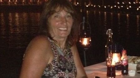 Cissy Howlett died following a hit-and-run accident in Barking