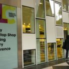 The 'one stop shop' in Barking Learning Centre will be closed by April, Cllr Darren Rodwell has said