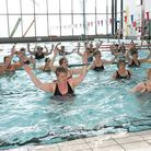 You could win a family membership to the new Abbey Leisure Centre