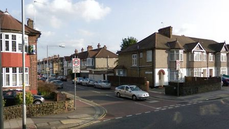 The junction of Wilmington Road and Longbridge Road, Barking. (Pic: Google)