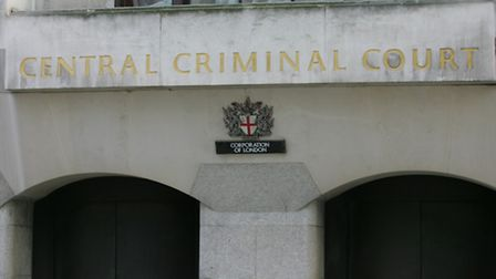 The trial is taking place at the Old Bailey