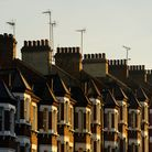 Residents could be living in affordable shared-ownership homes by the end of the year. Pic (PA Image