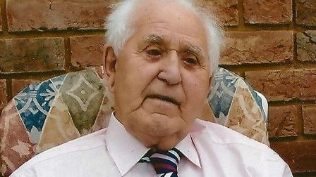 Charles Mayes died at the scene of the collision in December last year