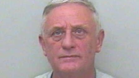 John Middleton was jailed for two-and-a-half years for possession with intent to supply 500g of coca