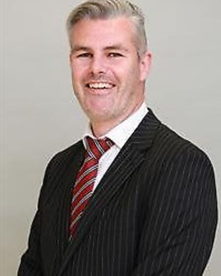 Cllr Dominic Twomey