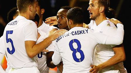 The Essex FA are hoping local youngsters will be inspired by England under-21s this summer (pic: Mat