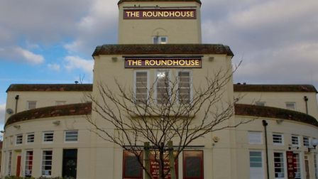 The Roundhouse pub will close next month