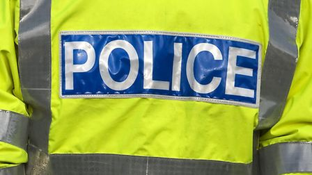 Pensioner attacked in own home