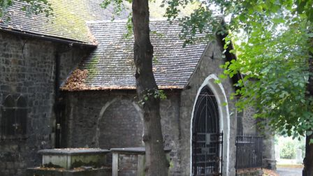 Barking Abbey and St Margaret's Church will be open to the public