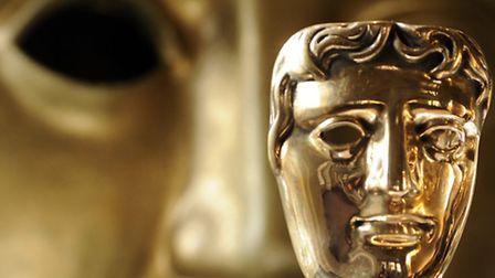 Youngsters could be on their way to winning a BAFTA of their own (Pic: PA/Jonathan Brady)