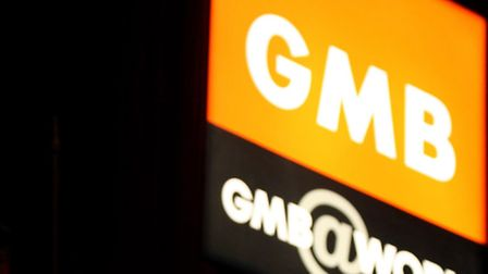 The GMB were reponsing to figures revealed in the Post (Pic: PA/Steve Parsons)