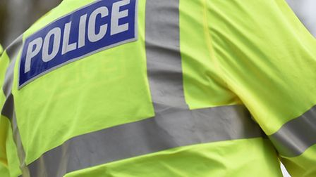 Police officers assisted Home Office immigration enforcement officers in the operation