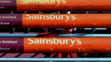 The Sainsbury's sore in Chadwell Heath could be set for a petrol station (Pic: PA/Anthony Devlin)