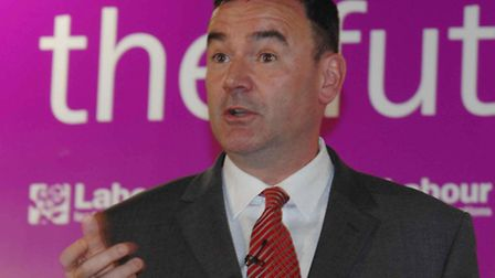 Dagenham MP Jon Cruddas will meet with the May and Baker Eastbrook Community Club over the proposed
