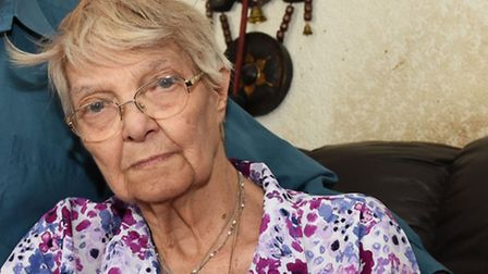 Brenda Buzer died in August this year without ever receiving a penny in compensation