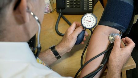 GP appointments are available over the Christmas period