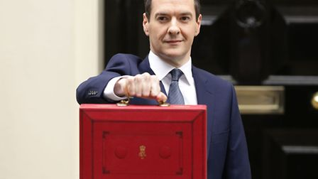 Barking and Dagenham Council leader Darren Rodwell credited chancellor George Osborne for backing th