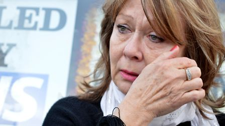 Angela Farrugia, sister of Barry Farrugia, first spoke out about the devastating impact of the blood
