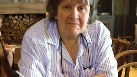Mary Young is keen to trace any relatives of her mum's twin brother who was born in Barking