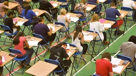 A-level results will be released on Thursday