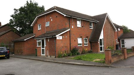 """Cloud House, in Roycraft Ave, Barking, was found to be """"requiring improvement"""" by the Care Quality C"""