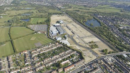 Sainsbury's pulled the plug on another store at the former Sanofi site in Dagenham last year