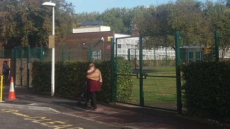 """Marks Gate Infant School has been downgraded to """"requires improvement"""" in five key areas following l"""